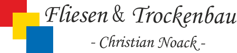 Fliesen- & Trockenbau Christian Noack - Logo